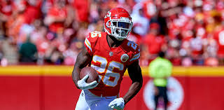 Nfl Running Back Depth Charts 2019 Fantasy Football