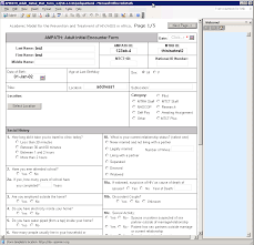 sample infopath forms documentation openmrs wiki screenshots