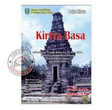 Soal un bahasa indonesia kelas 6. Kunci Jawaban Buku Kirtya Basa Kelas 7 Revisi Sekolah