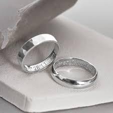 sterling silver secret message ring stocking fillers
