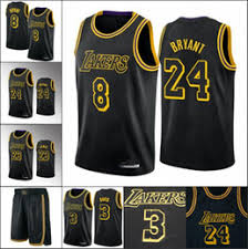 Most popular in sweatshirts & fleece. Buy Black Lakers Jersey Online Shopping At Dhgate Com