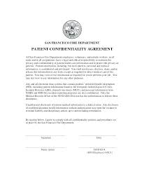 Confidentiality Agreement Samples Sample Confidentiality Agreement Form Energycorridor Co