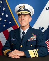 Obama Officer Purges Fueling Coast Guard Chief Transgender