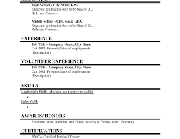 Horrible Job Resume Help Tags Get Help With Resume Quick Resume