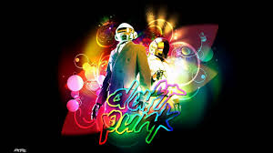 Daft punk ONE MORE TIME (HD) - YouTube