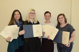 GHC's Six Mile Post staff wins armload of awards | The Daily Tribune News