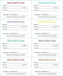 Template For A Raffle Ticket Raffle Tickets Scale Ticket Template Get Free Word Naveshop Co