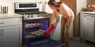Gas Kitchen Appliances Lg Cooking Appliances Electric Gas Appliances Lg Usa