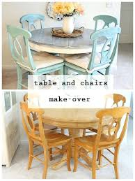 kitchen chairs painted diffe colors painting kitchen table and chairs diffe colors new best chalk paint kitchen chairs painted