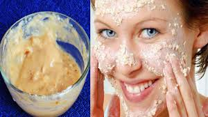 50 year old woman looks 20 with this anti aging skin whitening face mask wrinkle treatment