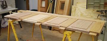 Solid Wood Exterior Door Plans Doors Ideas For Alluring - home ...