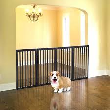 indoor electric fence indoor dog fence indoor pet fence inspirational 4 panel 3 folding wooden freestanding