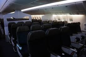 American Airlines Fleet Boeing 777 300er Details And
