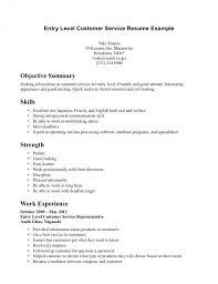 Resume Beginner Resume Regarding Resume Examples Beginners