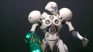Metroid Light Suit Review 33 First 4 Figures Metroid Prime 2 Samus Light Suit Exclusive Statue