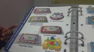 cakes at sams club
