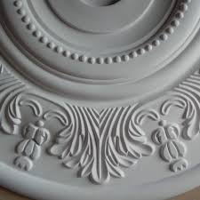 Us 390 Plafond Rozet Europese Stijl Plafond Decor Pu Decoratieve Plafond Rose Hangende Lamp Plafond Plaat In Plafond Rozet Europese Stijl Plafond