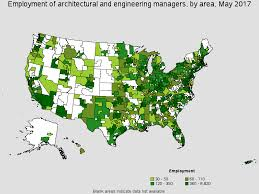 Architectural engineering salary range India 160870 Bureau Of Labor Statistics Architectural And Engineering Managers
