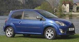 Renault Twingo history, photos on Better Parts LTD