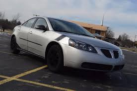 Reilly Kahler's 2006 Pontiac G6 on Wheelwell