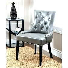 dining chairs faux leather dining chairs grey leather dining chairs romantic grey leather velvet dining