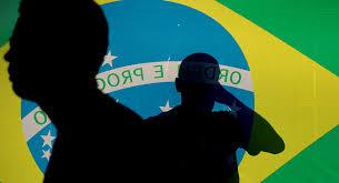 Resultado de imagen para internet ley datos personales brasil