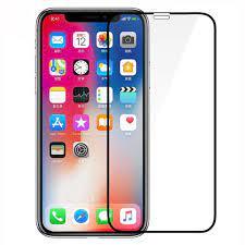 Miếng dán kính cường lực cho điện thoại iPhone XS Max XR   Miếng Dán Màn  Hình Điện Thoại