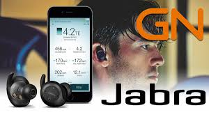 <b>Jabra Elite Sport</b>: Wearable Earbuds with Hearing Aid Technology