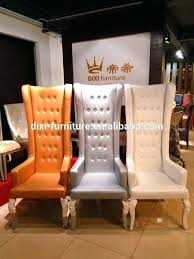 throne chairs whole king and queen throne chairs luxury king throne chair wedding throne chairs king