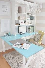 office equipment office furniture glass desk coloured glass light blue beautiful office desk glass