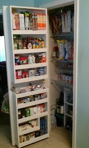 ... Pantry Door Rack Home Depot Ideas: Modern Pantry Door Rack Ideas ...