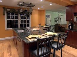 kitchen island chairs designs with seating breakfast dining set glass top table sets diy small desk chair target vent pipe under sink oak butcher block