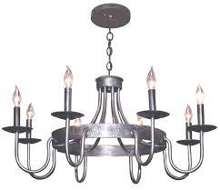 rustic iron chandelier chain edrex view 40 of 45