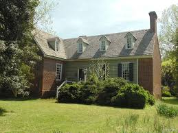WOW! Duke-Lawrence House, Circa 1747! Over 8 acres in NC. $275,000 ...