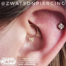 Z Watson Piercing Body Modification Home Facebook