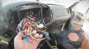 ford expedtion sound system tear out pt tearing my system 1999 ford expedtion sound system tear out pt 1 tearing my system out