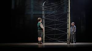 the boy in the striped pyjamas theatre trailer on vimeo the boy in the striped pyjamas theatre trailer