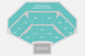 First Midwest Bank Seating Chart Tinley Park Hollywood Casino Amphitheatre Seating Chart Chicago
