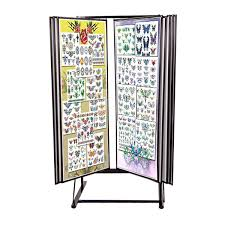 Display Stands For Art Large Tattoo Art Stand Jumbo Flash Rack Flip Through Tattoo 78