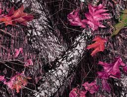 Mossy Oak Pink Camo Wallpaper