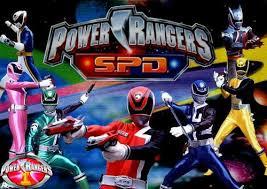 power rangers spd power rangers spd top my wallpapers 4