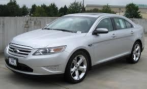 Ford Taurus Wikipedia | 2018-2019 Car Release, Specs, Price