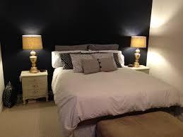 Schlafzimmer Mit Blau Wandfarbe Blau Grau Anna Von Mangoldt