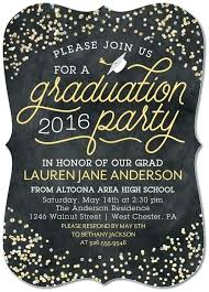 Make Graduation Invitations Free Party 2017 Walgreens
