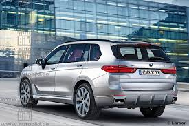 X7 rendering shows an attractive design