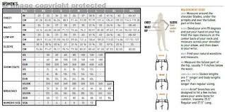 Ariat Women S Size Chart Aptos Show Shirt