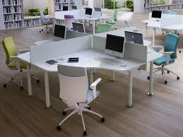 fantoni office furniture. FRAMEWORK 2.0 | Multiple Office Workstation Fantoni Furniture