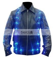 Buy Chris Jericho Light Up Jacket Wwe Chris Jericho Light Up Replica Jacket For Sale