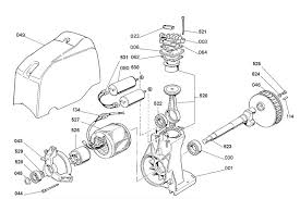 wiring diagram for bostitch air compressor wiring diagram bostitch cap2060p parts master tool repairpump assy parts