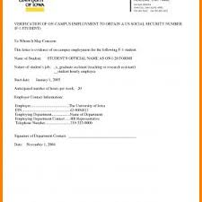 letter of employment confirmation confirmation letter formet fresh 5 employee confirmation letter